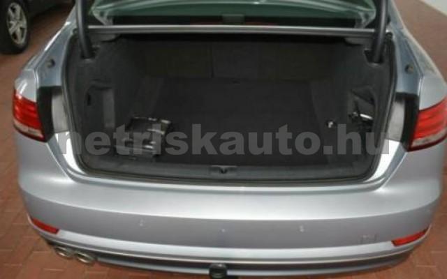 AUDI A4 személygépkocsi - 2967cm3 Diesel 109140 11/11