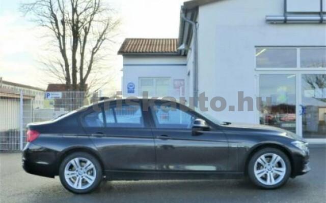 BMW 320 személygépkocsi - 1995cm3 Diesel 42648 4/7