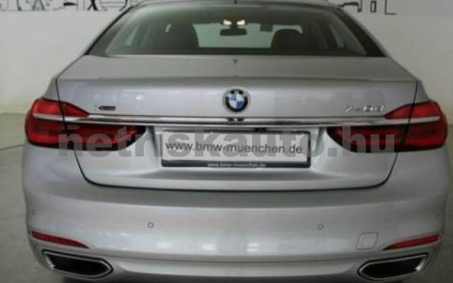 BMW 740 személygépkocsi - 2993cm3 Diesel 55632 4/7