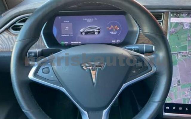 Model X személygépkocsi - cm3 Kizárólag elektromos 106248 11/12