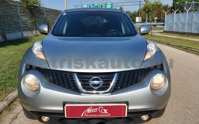 NISSAN JUKE személygépkocsi - 1618cm3 Benzin 52528 4/29