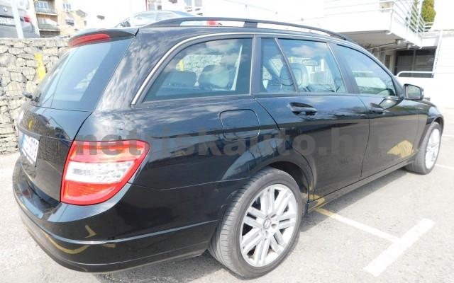 MERCEDES-BENZ C-osztály C 200 T CDI Elegance személygépkocsi - 2148cm3 Diesel 44591 12/12