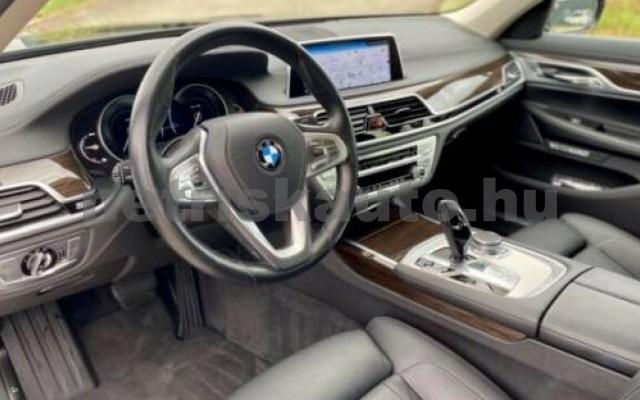 BMW 730 személygépkocsi - 2993cm3 Diesel 55623 6/7