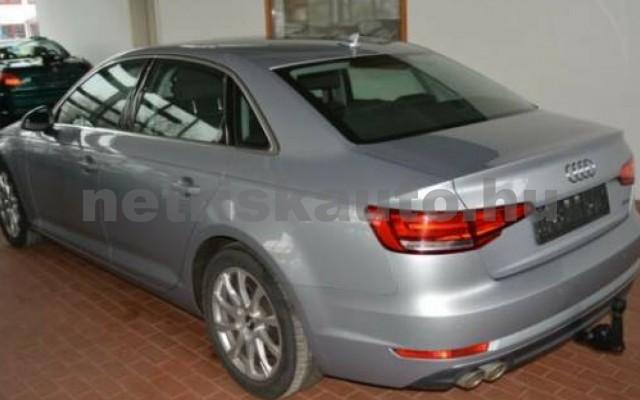 AUDI A4 személygépkocsi - 2967cm3 Diesel 109140 5/11