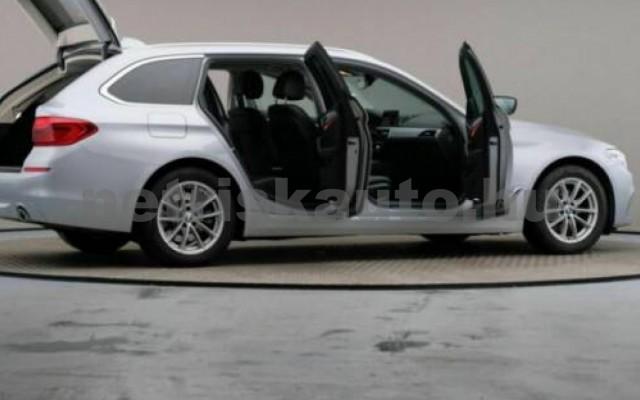 520 személygépkocsi - 1995cm3 Diesel 105132 4/11