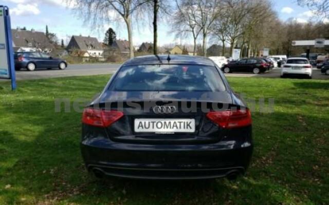 AUDI A5 1.8 TFSI multitronic személygépkocsi - 1798cm3 Benzin 42402 6/7