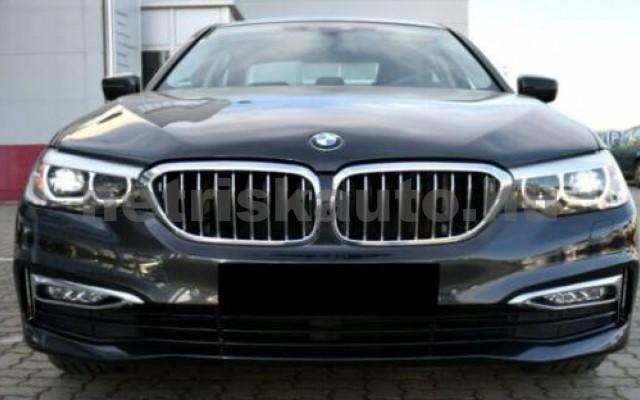 BMW 540 személygépkocsi - 2998cm3 Benzin 55587 4/7