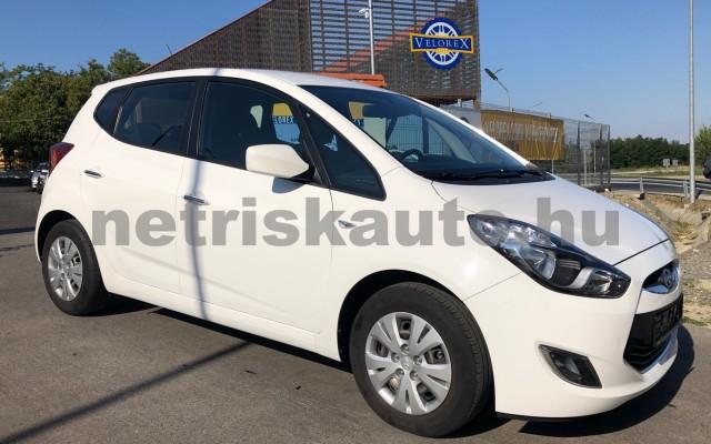 HYUNDAI ix20 1.4 DOHC Life AC személygépkocsi - 1396cm3 Benzin 106507 2/12