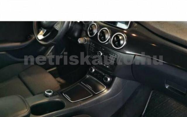 MERCEDES-BENZ B 220 személygépkocsi - 2143cm3 Diesel 105749 7/12