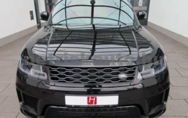 LAND ROVER Range Rover személygépkocsi - 2997cm3 Diesel 105585 2/12