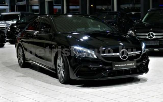 MERCEDES-BENZ CLA 45 AMG Mercedes-AMG A 45 4Matic 7G-DCT személygépkocsi - 1991cm3 Benzin 43658 3/7