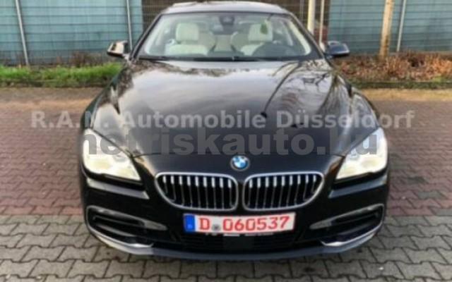 BMW 640 személygépkocsi - 2979cm3 Benzin 42914 2/6