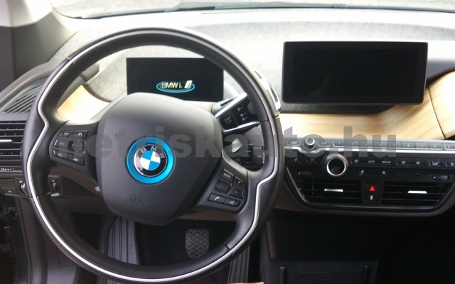 BMW i3 személygépkocsi - 647cm3 Hybrid 44889 5/8