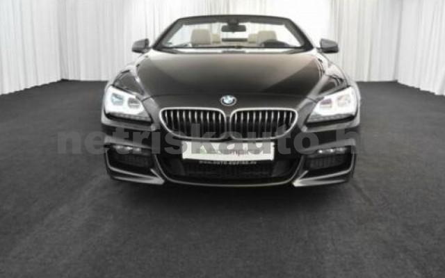 BMW 640 személygépkocsi - 2993cm3 Diesel 55595 3/7