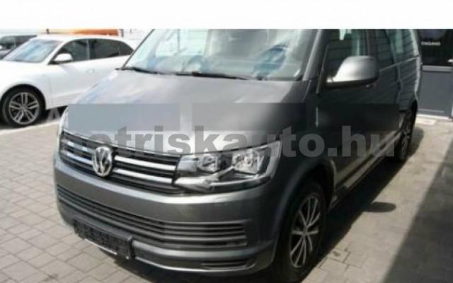 T6 Multivan személygépkocsi - 1968cm3 Diesel 106390 2/12