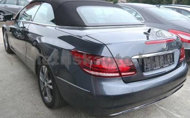 MERCEDES-BENZ E 200 személygépkocsi - 1991cm3 Benzin 43717 3/7