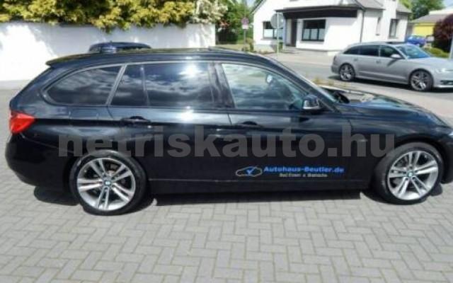 BMW 320 személygépkocsi - 1995cm3 Diesel 55345 5/7