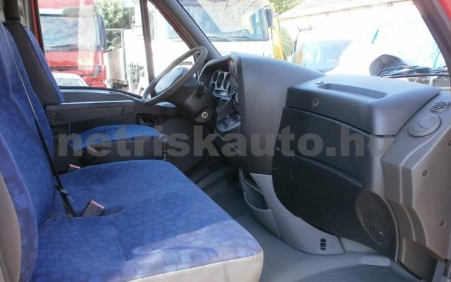 IVECO 35 35 C 14 tehergépkocsi 3,5t össztömegig - 2998cm3 Diesel 52553 9/9