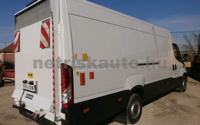 IVECO 35 35 S 17 V 4100 H2 Aut. tehergépkocsi 3,5t össztömegig - 2998cm3 Diesel 27706 2/11