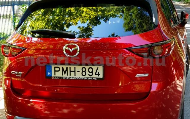 MAZDA CX-5 2.5i Revolution Plus White AWD Aut. személygépkocsi - 2488cm3 Benzin 52508 3/7