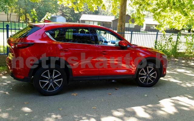 MAZDA CX-5 2.5i Revolution Plus White AWD Aut. személygépkocsi - 2488cm3 Benzin 52508 4/7