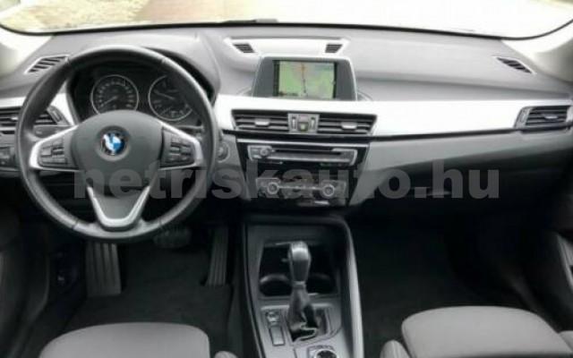 BMW X1 személygépkocsi - 1995cm3 Diesel 55707 5/7