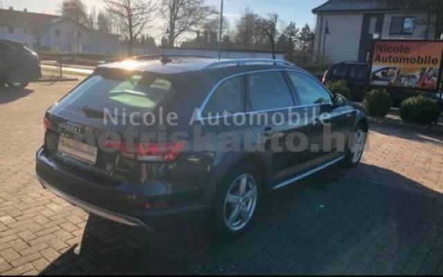 AUDI A4 Allroad személygépkocsi - 2967cm3 Diesel 42392 6/7