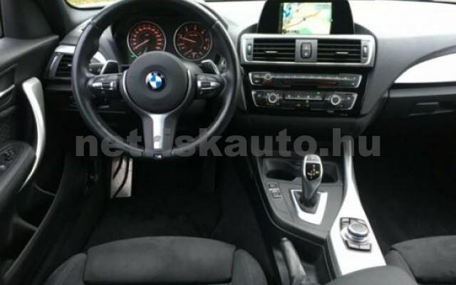 BMW 120 személygépkocsi - 1995cm3 Diesel 42595 7/7
