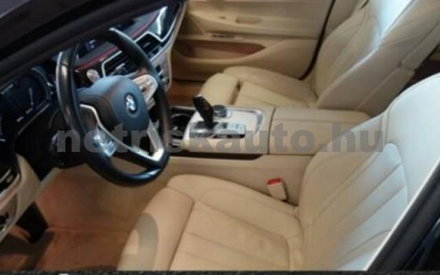 BMW 740 személygépkocsi - 2993cm3 Diesel 55656 7/7