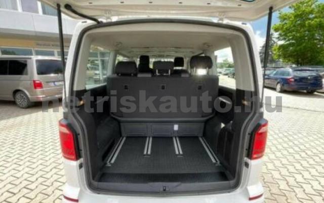T6 Multivan személygépkocsi - 1968cm3 Diesel 106394 12/12