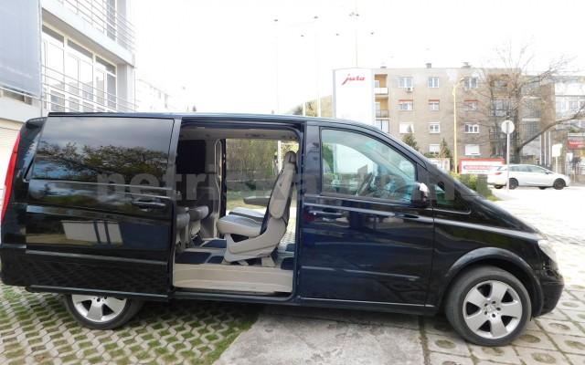 MERCEDES-BENZ V-osztály 2.2 CDI Trend K Aut. tehergépkocsi 3,5t össztömegig - 2149cm3 Diesel 29254 11/12