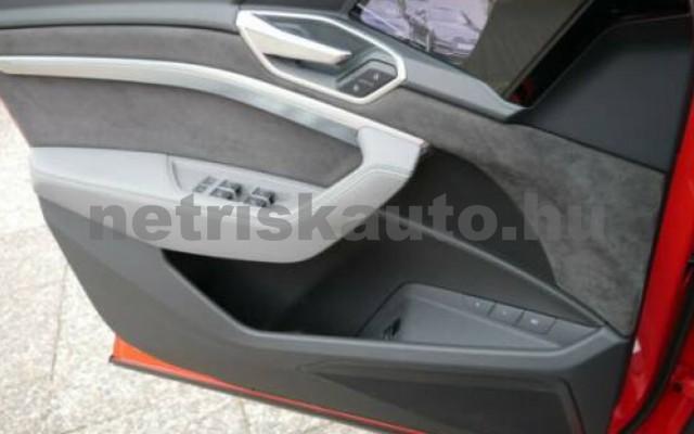 AUDI e-tron személygépkocsi - cm3 Kizárólag elektromos 109712 8/10