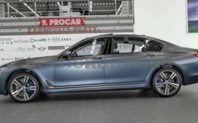 BMW M760 személygépkocsi - 6592cm3 Benzin 55702 4/7