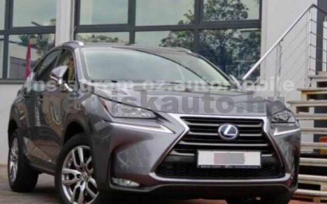 LEXUS NX 300 személygépkocsi - 2494cm3 Hybrid 110678 3/12