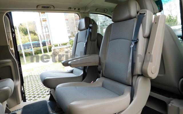 MERCEDES-BENZ V-osztály 2.2 CDI Trend K Aut. tehergépkocsi 3,5t össztömegig - 2149cm3 Diesel 29254 8/12