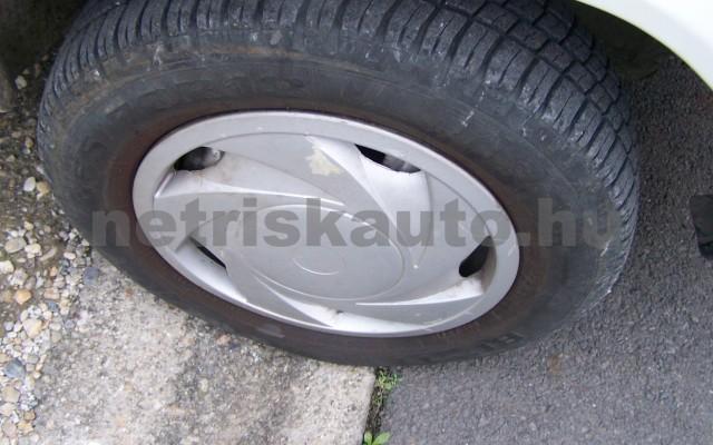 SKODA Favorit 1.3 135 Lux személygépkocsi - 1289cm3 Benzin 93265 6/12