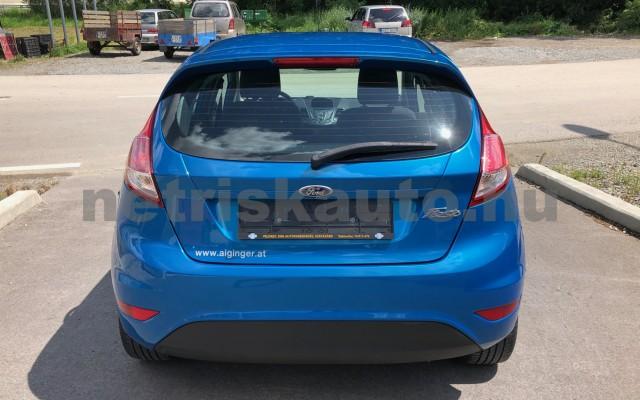 FORD Fiesta 1.25 Titanium Technology EURO6 személygépkocsi - 1242cm3 Benzin 44883 7/12