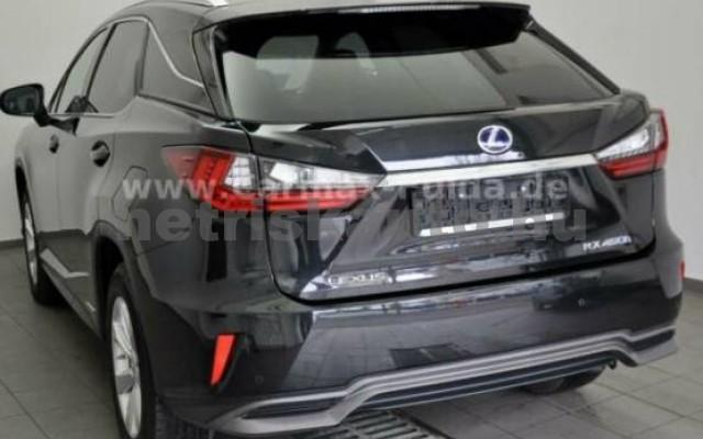 LEXUS RX 450 személygépkocsi - 3456cm3 Hybrid 43519 7/7