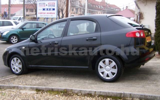 CHEVROLET Lacetti 1.6 16V Elite személygépkocsi - 1598cm3 Benzin 44612 3/12