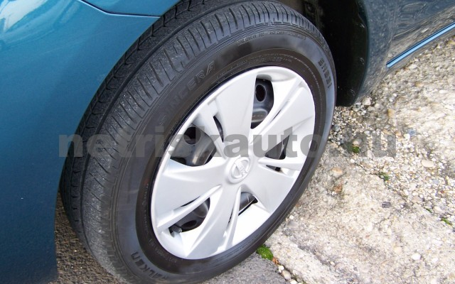 NISSAN Micra 1.2 Visia személygépkocsi - 1198cm3 Benzin 44762 6/12
