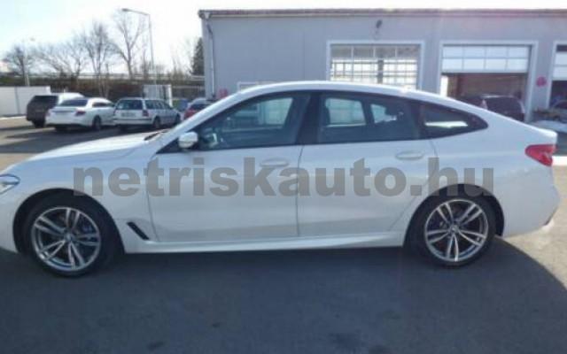 BMW 640 személygépkocsi - 2998cm3 Benzin 105161 4/12