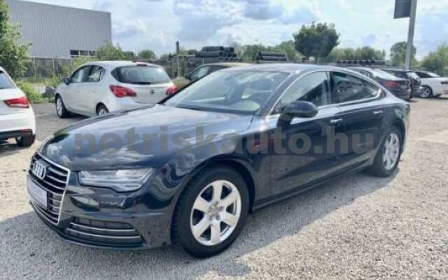 AUDI A7 személygépkocsi - 1784cm3 Benzin 42432 2/7