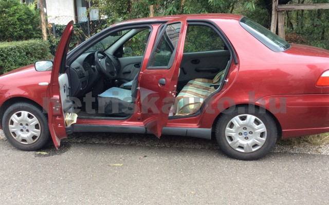 FIAT Albea 1.4 8V Active személygépkocsi - 1368cm3 Benzin 55025 3/5