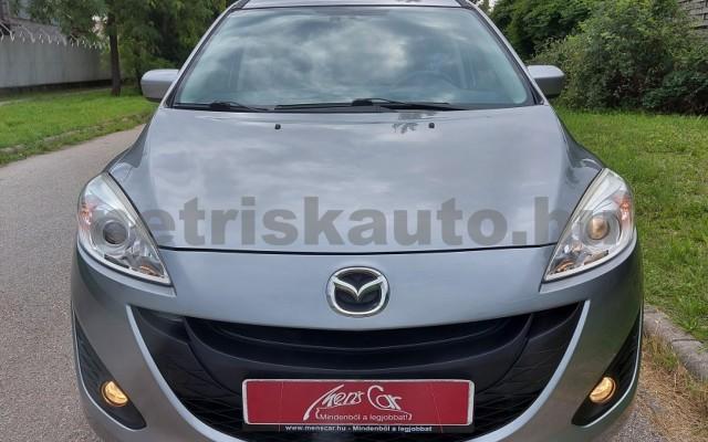 MAZDA Mazda 5 1.8 TX személygépkocsi - 1798cm3 Benzin 100526 4/34