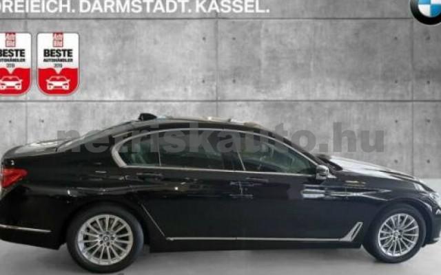 BMW 730 személygépkocsi - 2993cm3 Diesel 55635 5/7