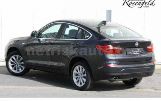 BMW X4 személygépkocsi - 1998cm3 Diesel 43109 5/7