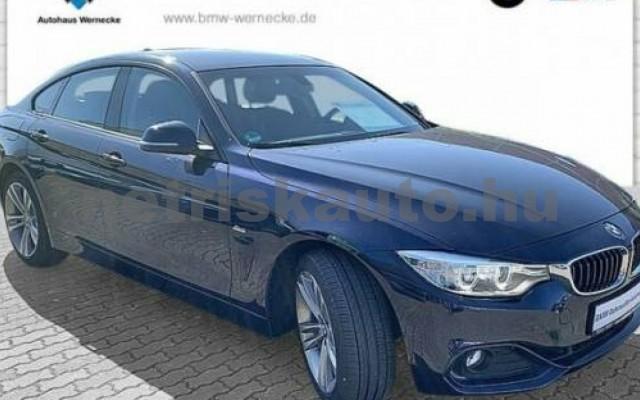 BMW 440 Gran Coupé személygépkocsi - 2998cm3 Benzin 55496 3/7