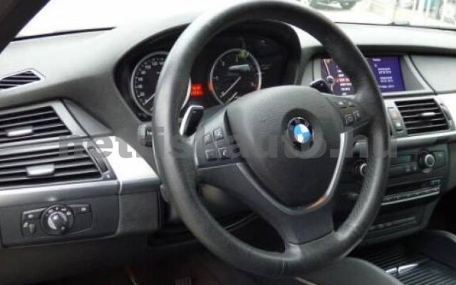 BMW X6 személygépkocsi - 2993cm3 Diesel 55813 5/7