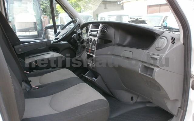 IVECO 35 35 C 15 3750 tehergépkocsi 3,5t össztömegig - 2998cm3 Diesel 98291 8/8