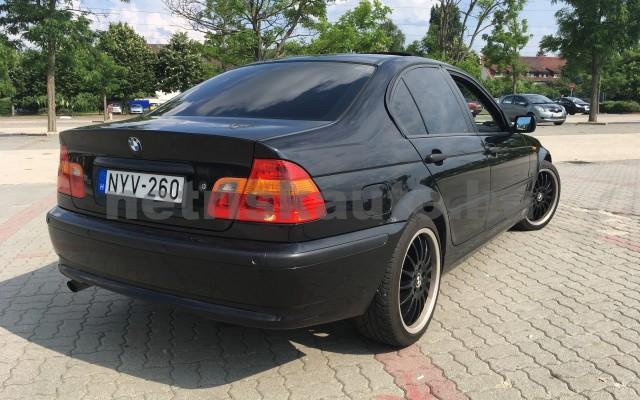 BMW 3-as sorozat 318i személygépkocsi - 1995cm3 Benzin 17079 3/9